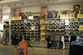 Magasin but bourges
