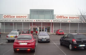 office depot lognes magasin mobilier et fournitures de