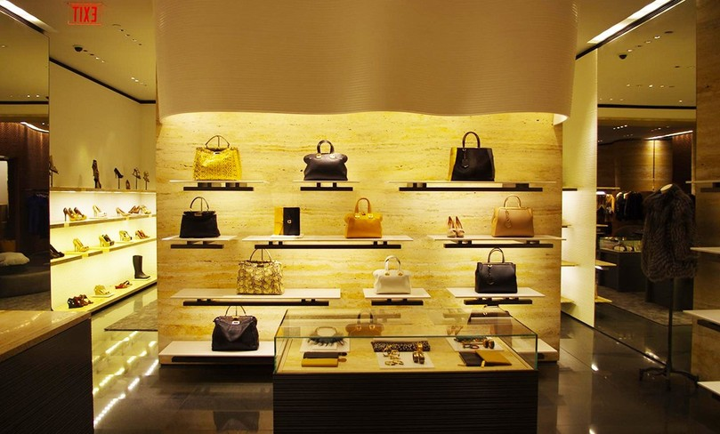 Fendi Bal Harbour - Bal Harbour
