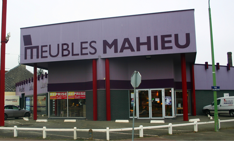Meuble cuisine dimension magasin meuble tourcoing for Adresse kreabel tourcoing