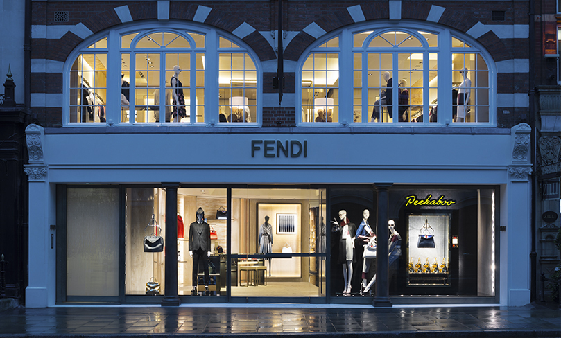Fendi London New Bond Street - London