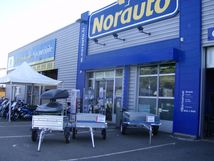 Norauto saint orens de gameville garage saint orens de for Garage renault saint orens